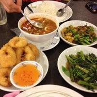 Photo taken at Sara Thai Kitchen by Nur A. on 6/23/2012
