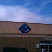 Photo taken at Sam's Club by ACMII♒ on 4/17/2012