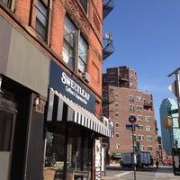Photo taken at Sweetleaf by Juan P. on 2/10/2012