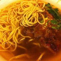 Photo taken at Noodle Kingdom by Jesse S. on 6/10/2012