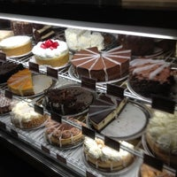 Photo taken at Cheesecake Factory by Jason on 8/5/2012