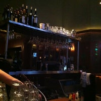 Photo taken at Bar Louie by Krista D. on 3/7/2012