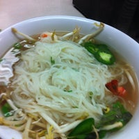 Photo taken at Good Pho You by Jonathan P. on 3/19/2012