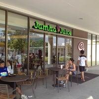 Photo taken at Jamba Juice by Neb A. on 4/22/2012