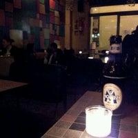 Das Foto wurde bei Chatelet Bar von Rachel M. am 2/21/2012 aufgenommen