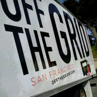 Photo taken at Off the Grid: Fort Mason Center by warrenism on 4/28/2012