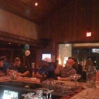 Photo taken at Niko's Steakhouse by Warren A. on 4/1/2012
