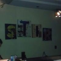 Photo taken at Stir Lounge by Louis S. on 8/21/2012
