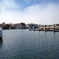 Photo taken at Channel Islands Harbor Marina by Matthew D. on 4/16/2012
