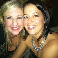 Photo taken at Galleria Bar by Corinne K. on 3/16/2012