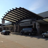 Photo taken at Appleton International Airport (ATW) by Rose D. on 3/21/2012