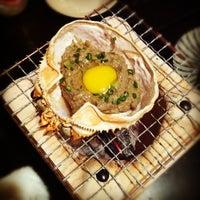 Photo taken at Nagiya by Korbua P. on 3/17/2012