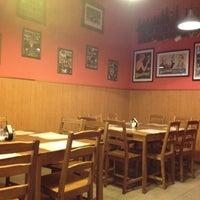 Photo taken at Neklid Restaurant by David on 5/5/2012