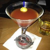 Photo taken at Red Carpet Martini Lounge by Sarah M. on 9/5/2012
