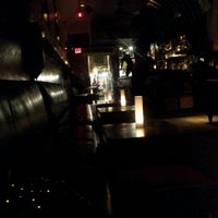 Photo taken at Falucka Lounge by Warren on 4/20/2012
