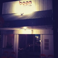 Photo taken at boon eat + drink by David on 3/13/2012