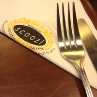 Photo taken at Scoozi by KRATAE~~^_* N. on 8/2/2012