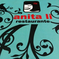 Photo taken at Anita Li by Paco S. on 7/5/2012