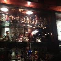 Photo taken at Foley's NY Pub & Restaurant by Ricky R. on 2/23/2012