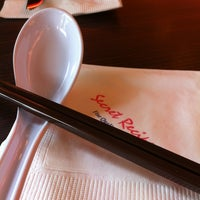Photo taken at Secret Recipe by Jasmine L. on 6/23/2012