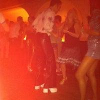 Photo taken at Tillman's Bar & Lounge by Kim on 7/13/2012