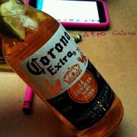 Photo taken at Orale Tacos y Tequilas by Diegoux A. on 7/7/2012