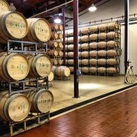 Photo taken at Silverado Vineyards by Blake D. on 8/22/2012