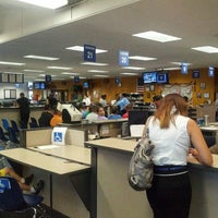 Photo taken at Department of Motor Vehicles by Ismael P. on 8/1/2012