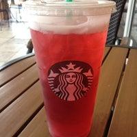 Photo taken at Starbucks by @dikla_V on 7/30/2012