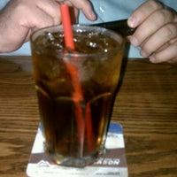 Photo taken at Towne Lounge by Nathan on 3/4/2012