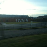 Photo taken at Ovata BV by Hans d. on 2/16/2012