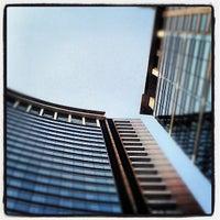 Photo taken at JW Marriott Hotel Jakarta by Ryan S. on 9/6/2012