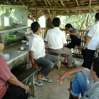 Photo taken at Kawasan industri sentul by Ahmad F. on 3/9/2012
