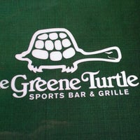 Photo taken at The Greene Turtle by Brianne B. on 3/25/2012