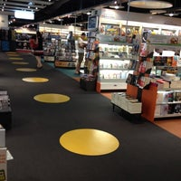 Photo taken at Fnac Murcia by Gustavo A. on 6/21/2012