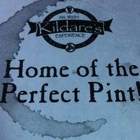 Photo taken at Kildare's Irish Pub by B R. on 7/23/2012