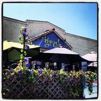Photo taken at Grub by Florentina C. on 8/25/2012