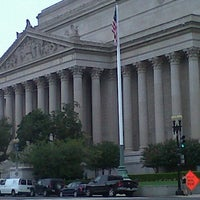 Photo taken at National Archives and Records Administration by Alipe on 9/6/2012