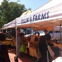 Photo taken at Longmont Farmers' Market by Jan K. on 8/25/2012