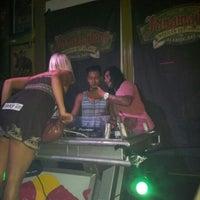 Photo taken at Panama Joe's by Alex M. on 6/26/2012