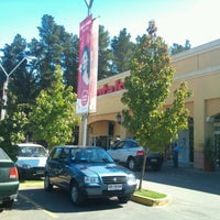 Photo taken at Santa Isabel by Wladimir S. on 3/31/2012
