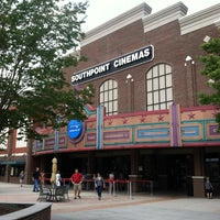 Photo taken at AMC Southpoint 17 by Chuck N. on 8/18/2012