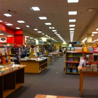 Photo taken at Books-A-Million by Roberto B. on 5/18/2012
