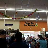 Photo taken at Fiesta Mart Inc. by Arjahany J. on 3/26/2012