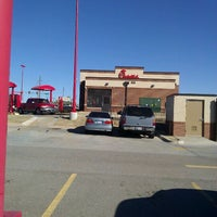 Photo taken at Chick-fil-A by Brian S. on 2/25/2012