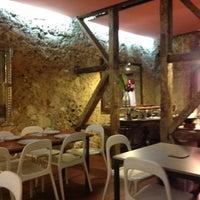 Rosa Da Rua Restaurant