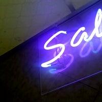 Photo taken at Salon Aguascalientes by Eduardo C. on 8/17/2012