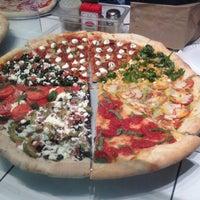 Photo taken at Vinnie's Pizzeria by Sean L. on 6/27/2012