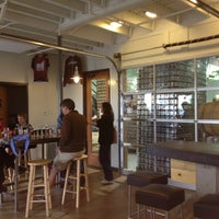 Photo taken at Upslope Brewing Company by Michael B. on 5/12/2012