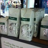Photo taken at Starbucks by Daniel S. on 3/6/2012